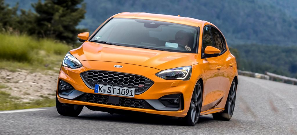 Ford Focus ST pricing and specification revealed news