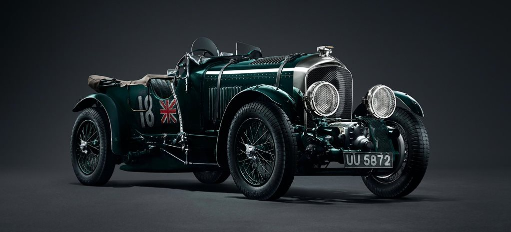 Blower Bentley continuation production news