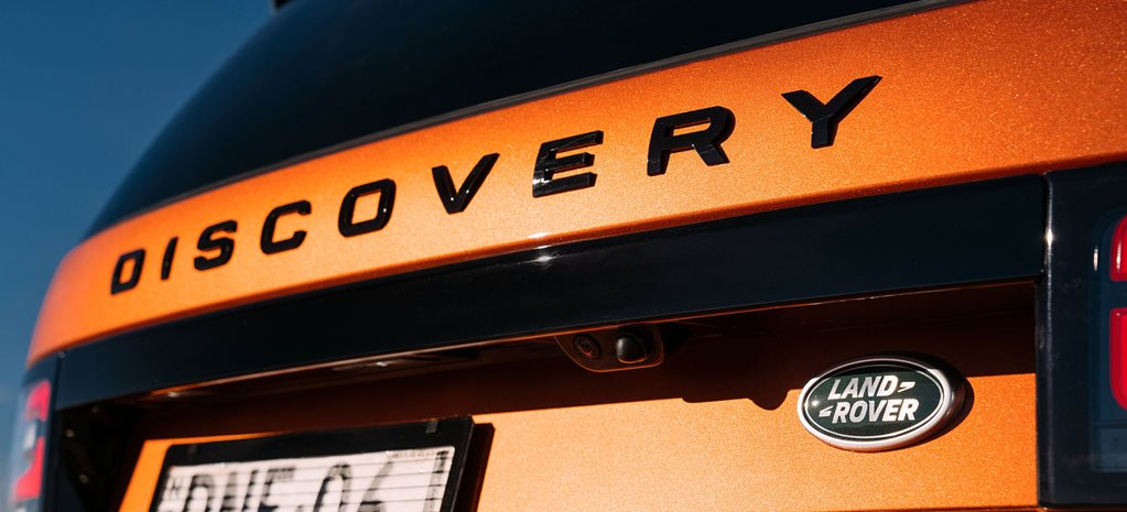 Land Rover to add third model to Discovery family
