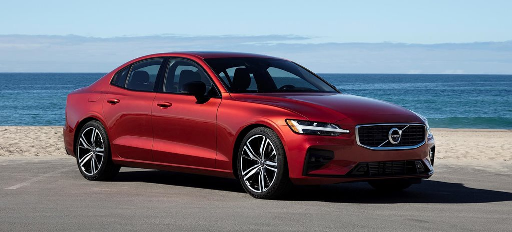 Volvo introduces fixed-price servicing package news