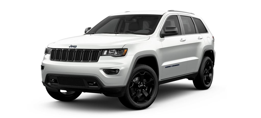 2019 Jeep Grand Cherokee Upland released news