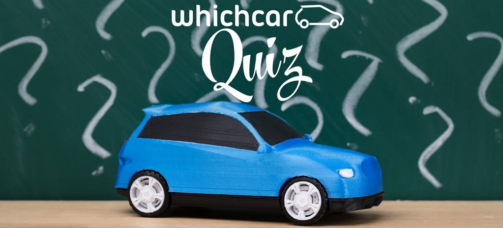 WhichCar Weekly Quiz