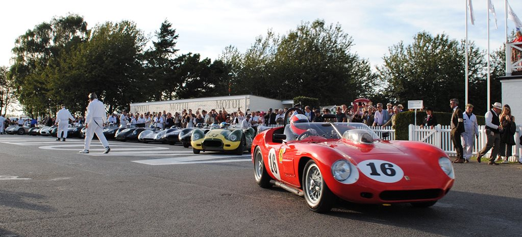 The 2019 Goodwood Revival is a refreshing blast from the past