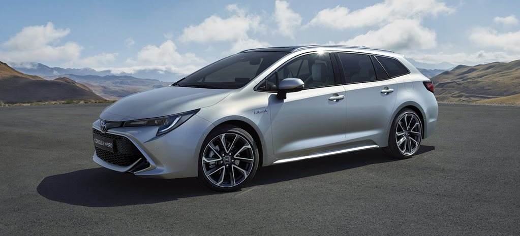 Toyota Corolla Wagon Could Come To Australia