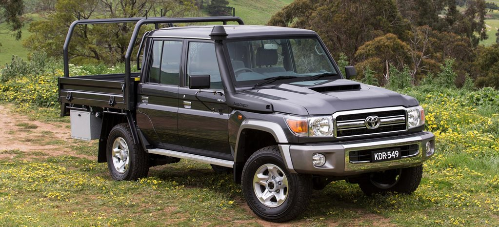 10 million Toyota LandCruisers globally sold news
