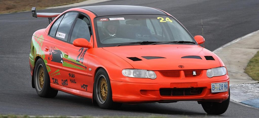 Meet Suprakar, a Fast and the Furious-inspired Holden Commodore