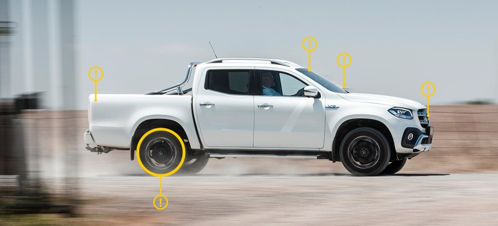 Dual-cab ute safety features explained feature