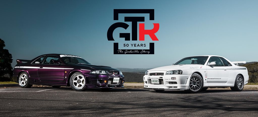Nismo Skyline 400R vs Mines R34 Skyline GT-R comparison review feature
