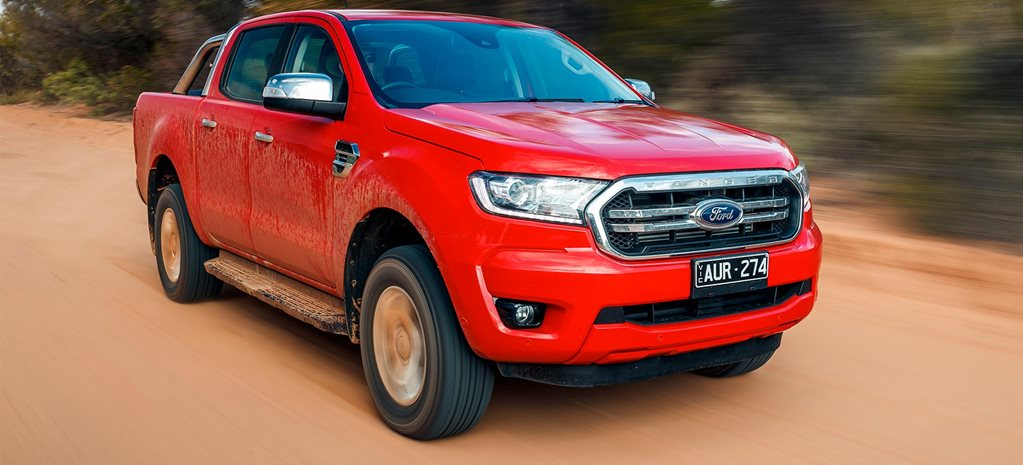 Ford Ranger diagrams removable hard top possibility news
