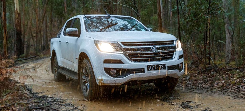 Holden Colorado free scheduled servicing news