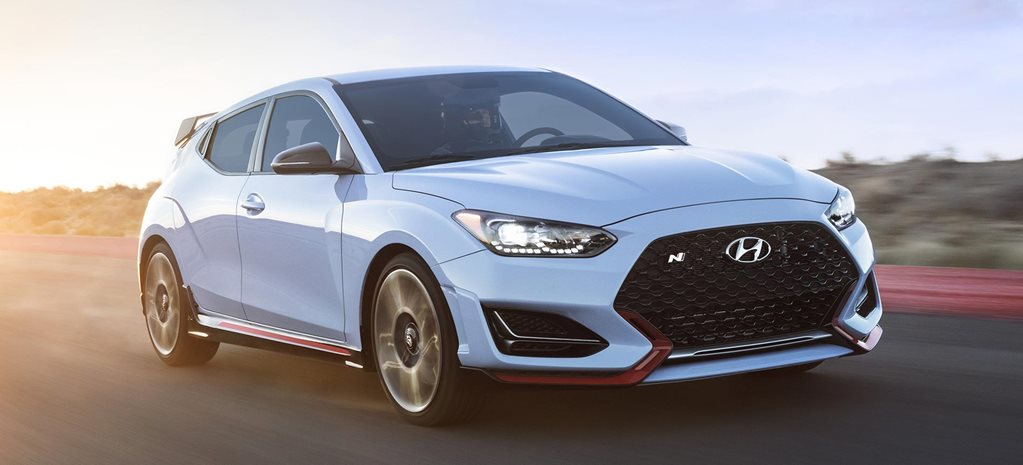 Hyundai Veloster N Not Coming To Australia