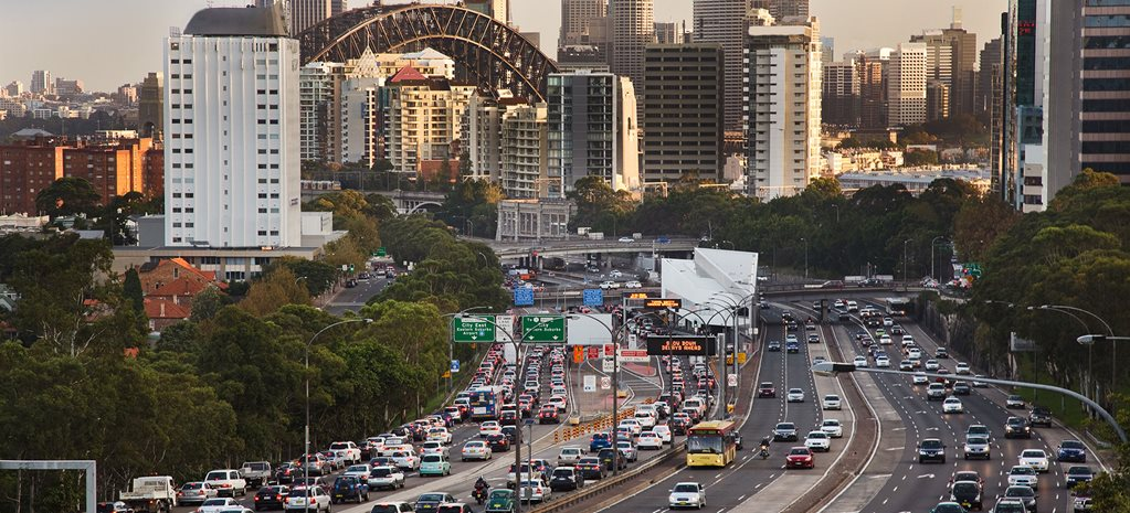 Congestion charge could sting Aussie drivers up to $22 per day