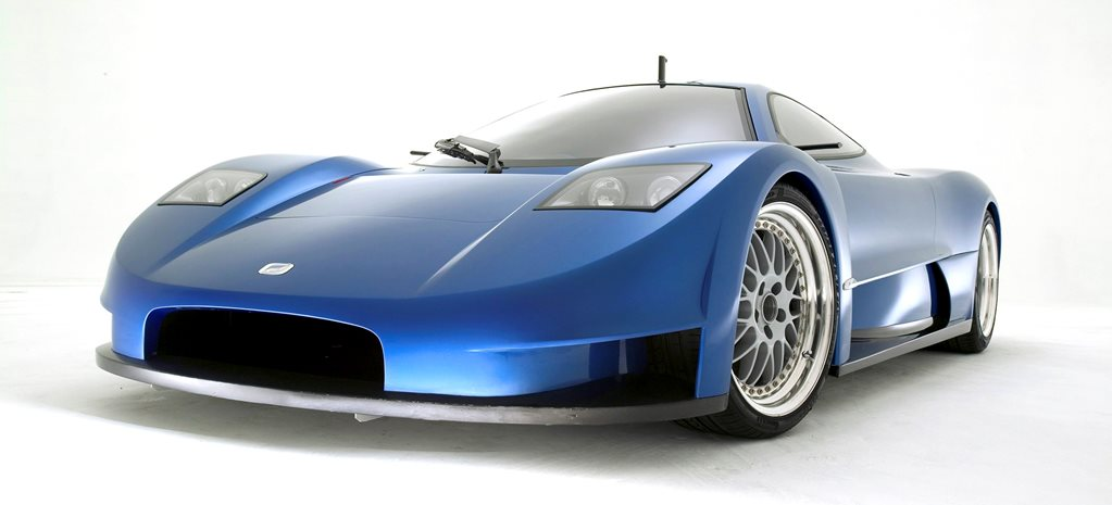 2004 Joss JT1 prototype Fast Car History Lesson feature