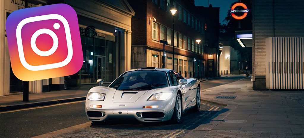 The best car Instagram accounts you should be following
