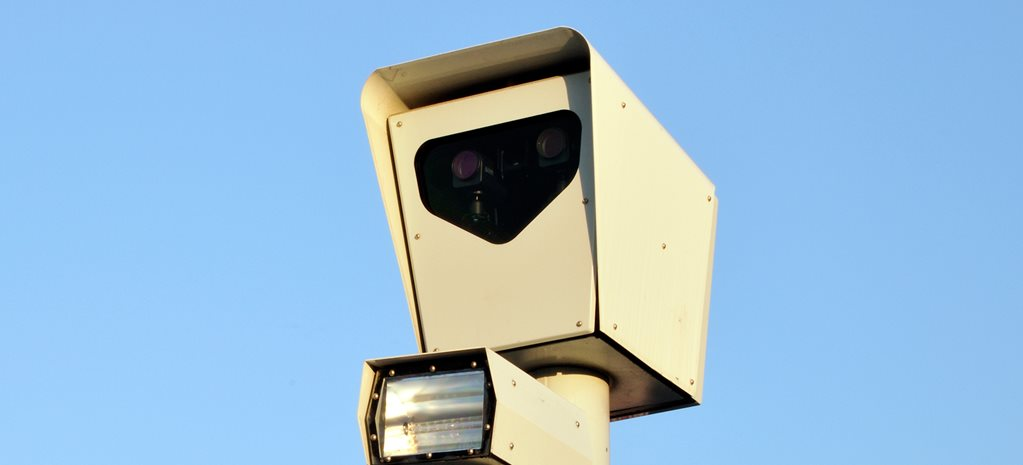 Speed camera revenue up $12 million after tech update