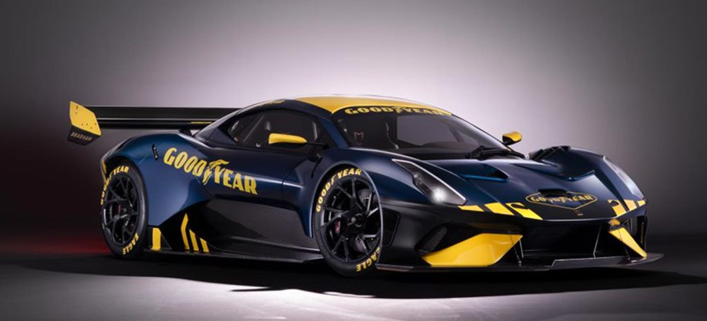 Brabham confirms drivers BT62 racing debut news