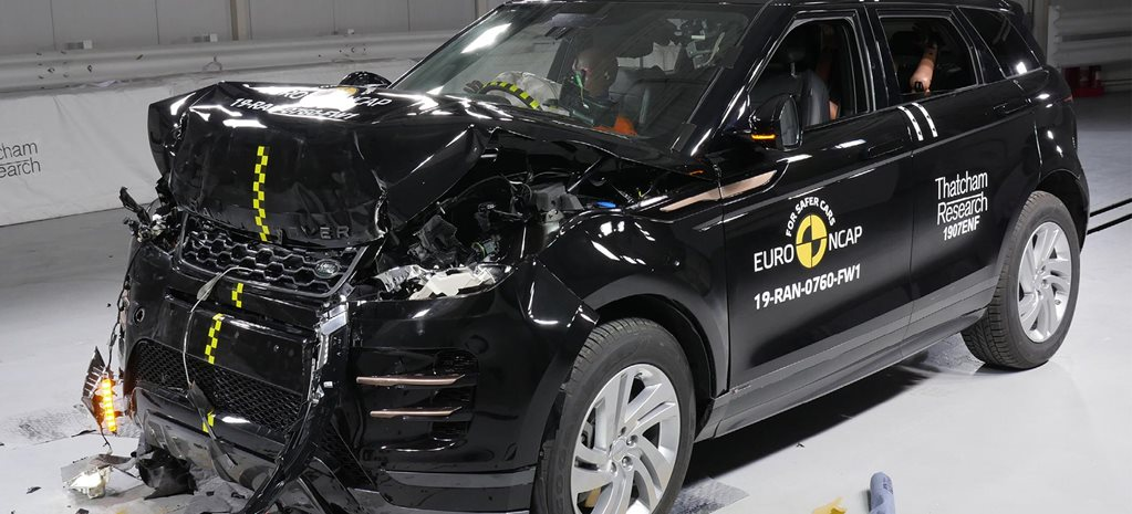 Why SUV could fail new NCAP safety tests feature