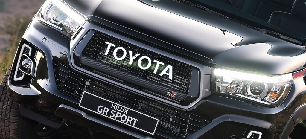 Toyota Hilux GR still on backburner as sport ute category grows