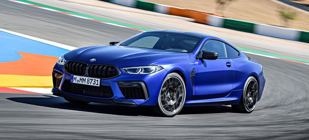 BMW M8 Competition Australia pricing news