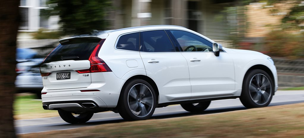 Volvo XC60 T8 Long Term Review