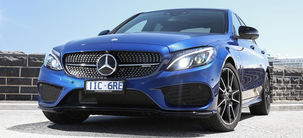 Mercedes-AMG C43 long-term review feature