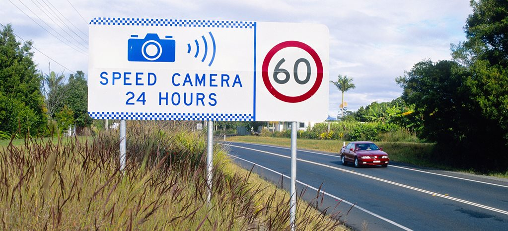 NSW says it will save lives by removing speed camera warnings