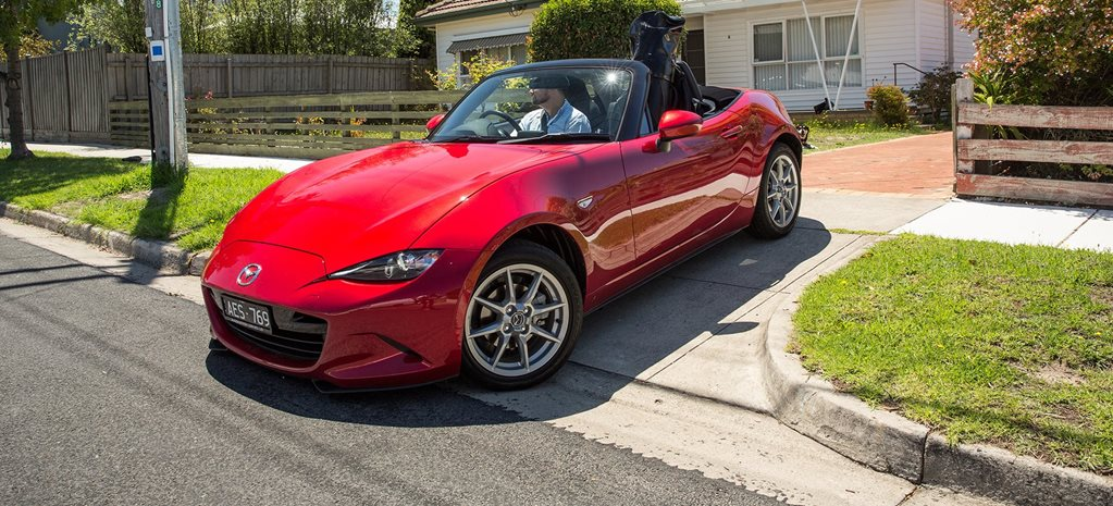 2016 Mazda MX-5 long-term car review feature