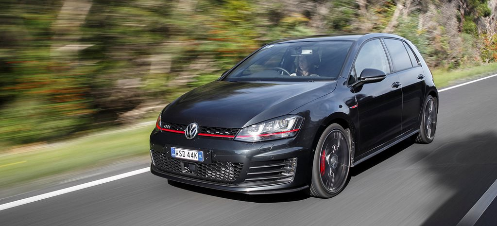 2014 Volkwsagen Golf GTI long term review