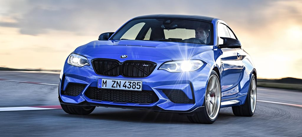 BMW M2 CS price and specs news