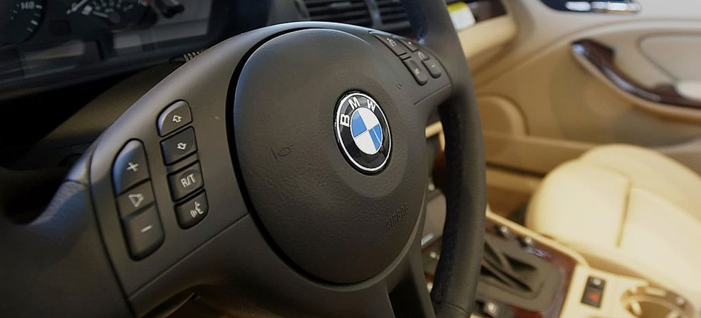 BMW pleads for 12,000 owners to stop driving immediately after new Takata death