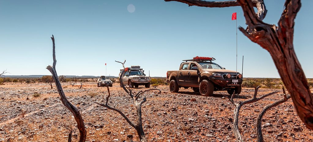 Hay River Track NT 4x4 travel guide feature