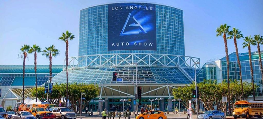LA Auto Show preview 2019: A-Z of every new car that matters