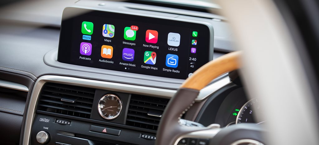 Lexus Apple Carplay >> Lexus Finally Embraces Apple Carplay And Android Auto