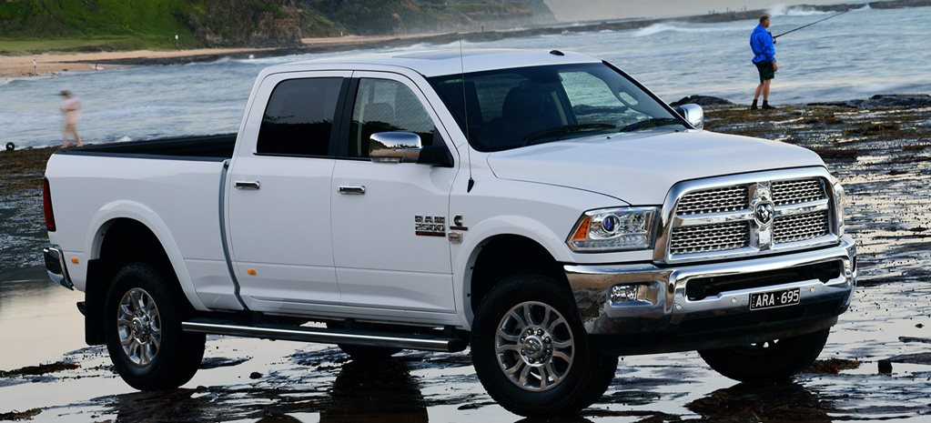 Ram 2500 and 3500 steering fault recall issued news
