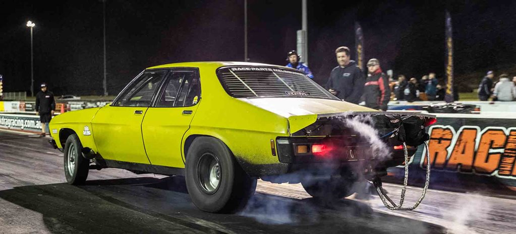 Street Machine Drag Challenge 2019 full results