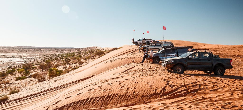 4x4 Adventure Series Season 5 Central Australia feature