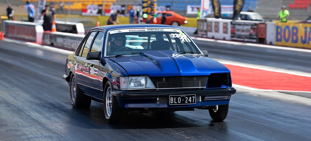 Tuff Mounts 235 Blown class wrap-up – Drag Challenge 2019