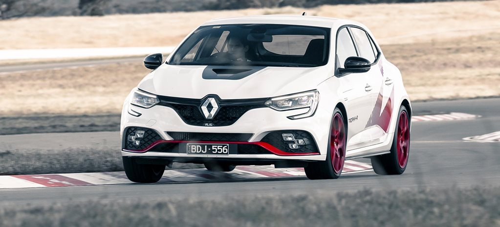 Renault Megane Trophy-R review feature