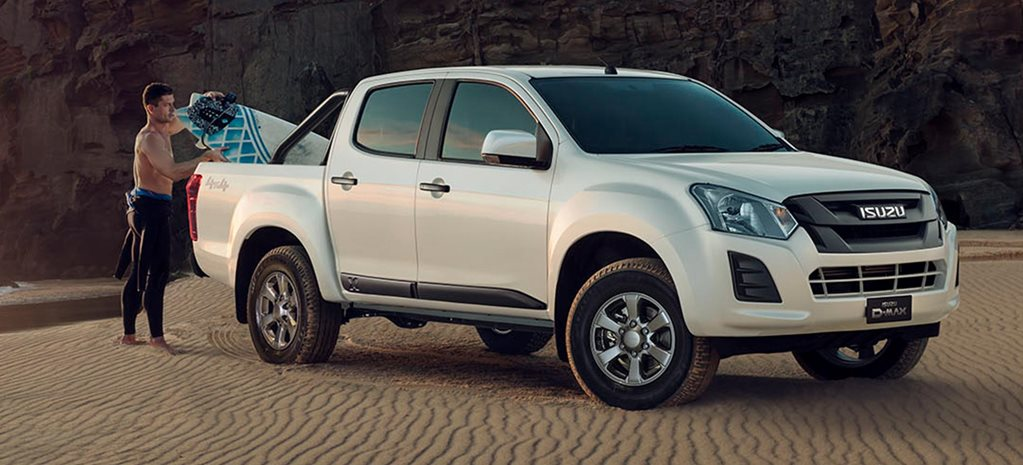 Limited edition Isuzu D-MAX X-Rider revealed news