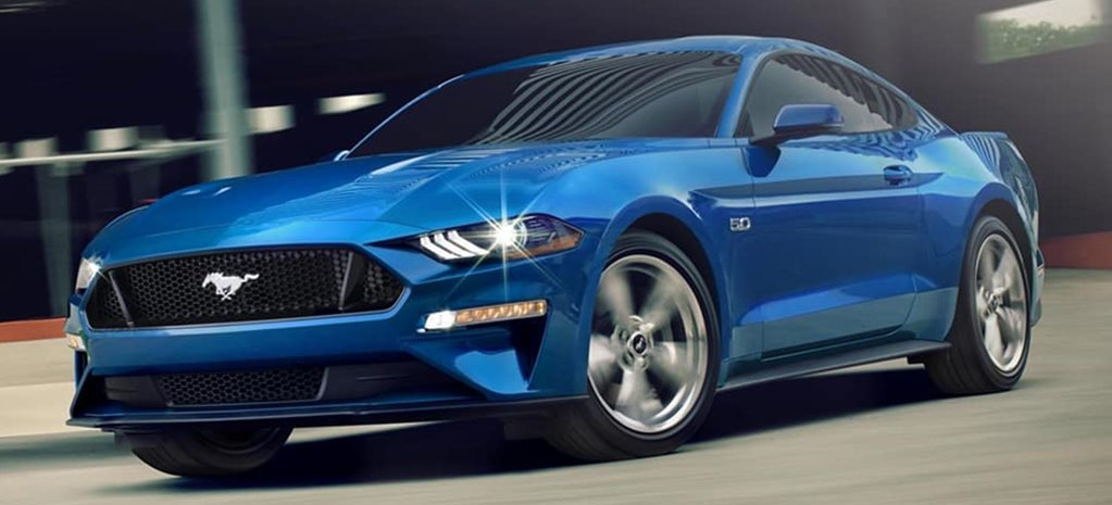 US dealership 746kW Mustangs USD$50K news