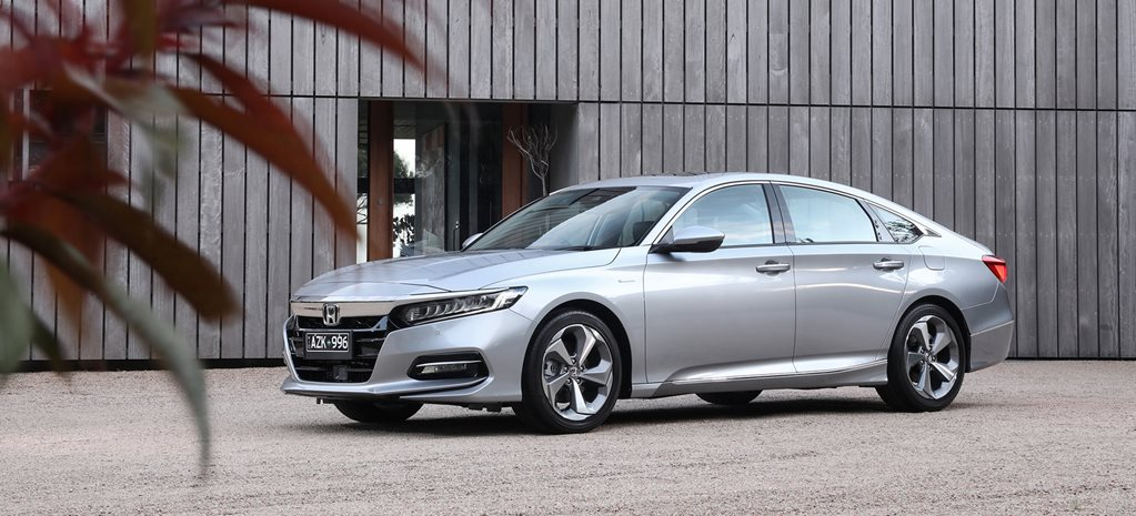 2016 Honda Accord Lx S >> Honda Accord 2020 pricing and features