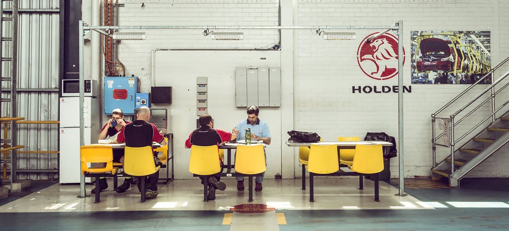 Former Holden employees struggling to find jobs