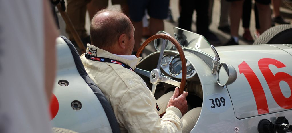 Opinion: What makes the Goodwood Festival of Speed so special