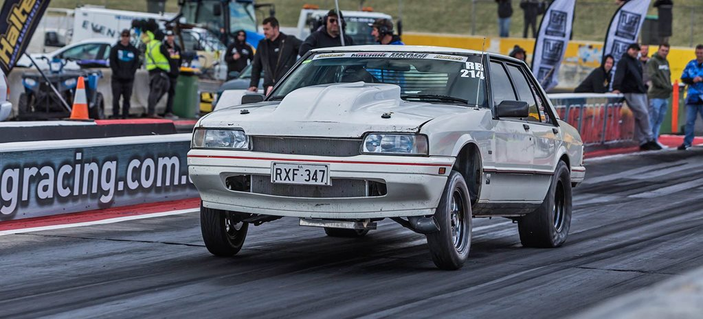 Corey Read's LS3-powered Ford XF Falcon - Drag Challenge profile