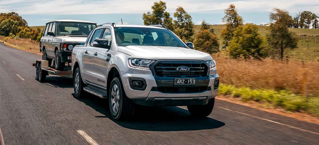 Top 20 best-selling 4x4s in November 2019