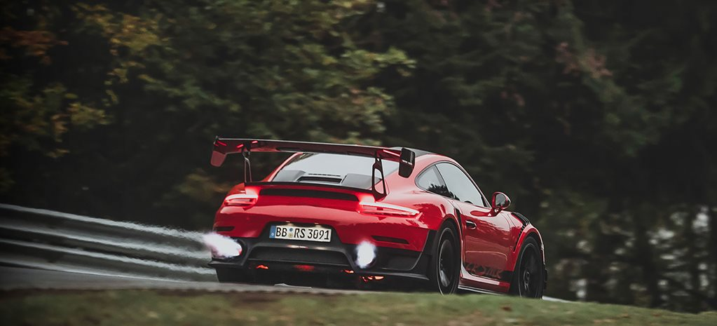 Porsche Melbourne Offers Manthey Racing Upgrade For 911 Gt Models