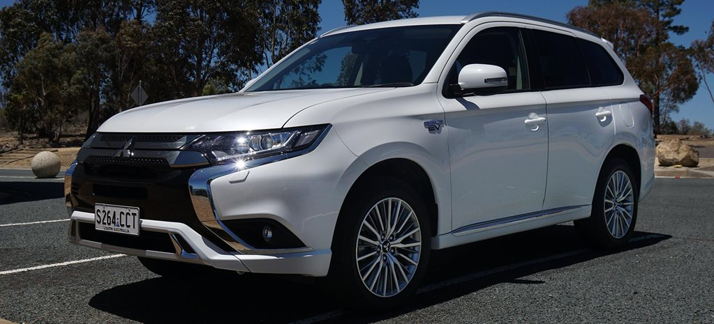 2020 Mitsubishi Outlander PHEV specs and pricing news