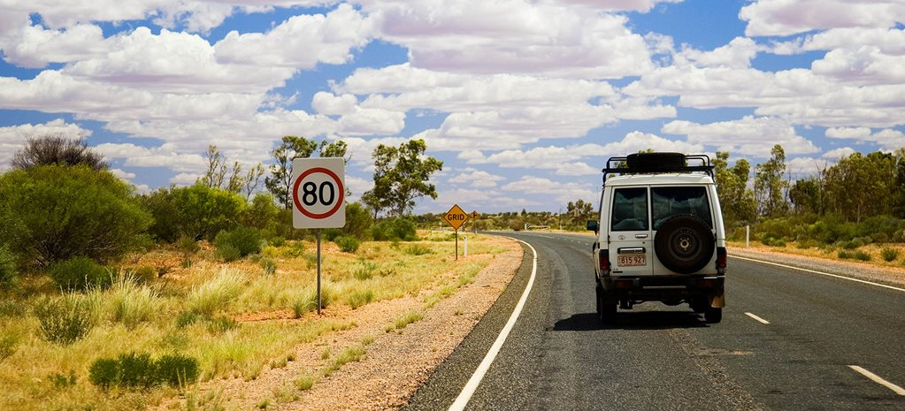 Victorian Government reduce speed limits