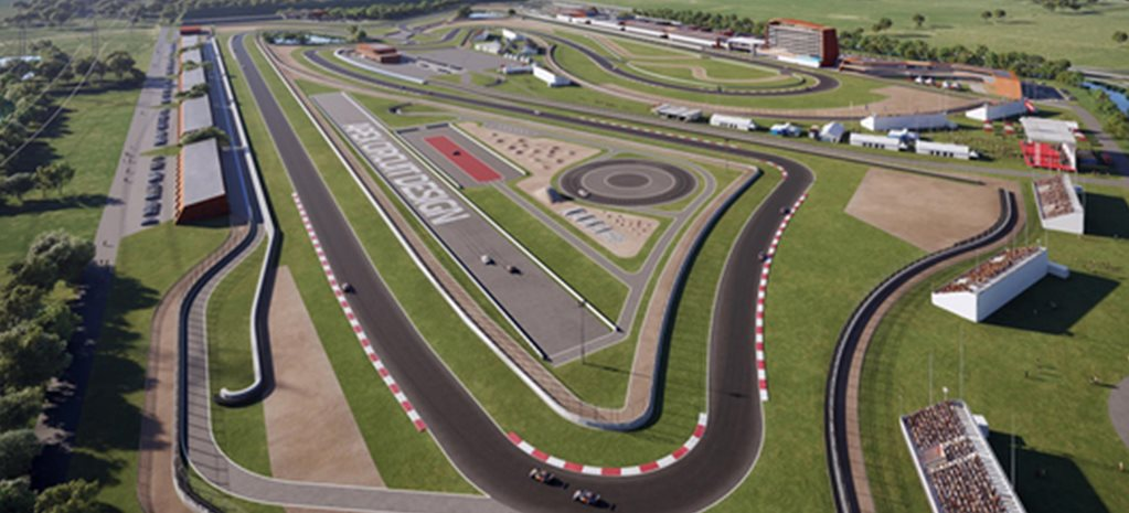 Melbourne racetrack Cardinia Motor Complex approved news