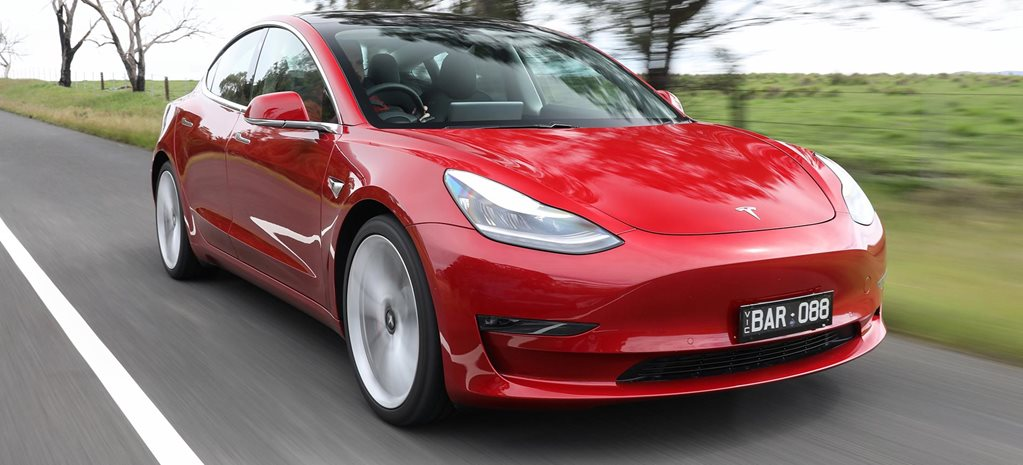Tesla Model 3 Performance 2019 review
